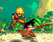 Dragon ball fighting Dragon Ball játékok